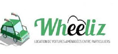WHEELIZ, site de location de voitures aménagées entre particuliers