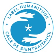 Label « HUMANITUDE »